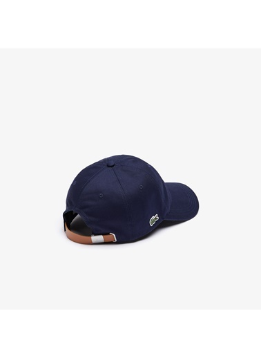 Lacoste Unisex  Şapka RK4709.166 Lacivert